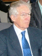 Prof David Hawkridge